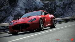Aston Martin V12 Zagato (Villa d'Este)