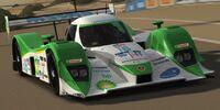2009 16 Dyson Racing B09/86