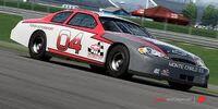 2011 04 Chevrolet Racing Monte Carlo SS Stock Car