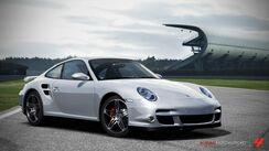 2007 911 Turbo (997)