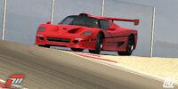 1996 F50 GT