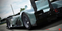 2011 009 Aston Martin Racing AMR One