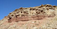 Triassic Utah
