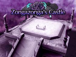 Zongazonga's Castle