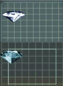 Diamond combined