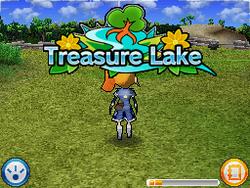 TreasureLake