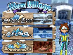 Ilium Village