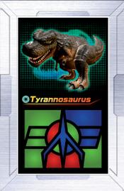 Tyrannosauruseurope