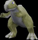 Igua-Legs
