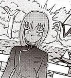 Rupert Manga 3