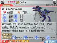 Delta Max Stats FF