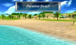 Paradise Beach FFF