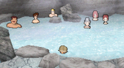 Todd in Hot Spring