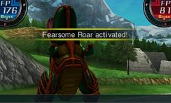Fearsome Roar FFF