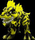T-Rex-Legs