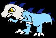 D-Raptor~ Body