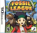 Fossil League Wiki