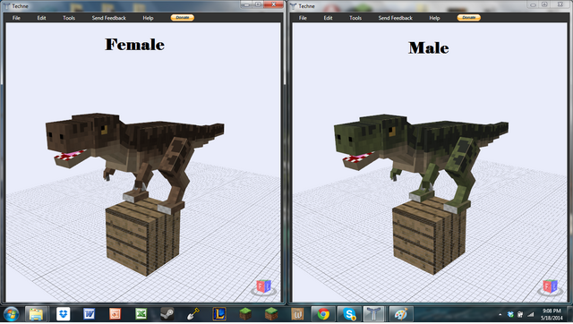 File:Tyrannosaurus Preview.png