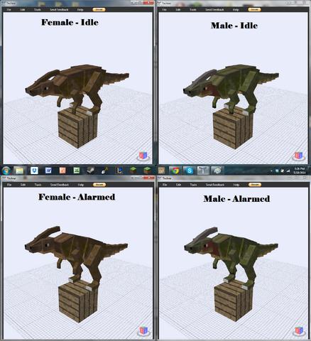 File:Parasaurolophus Preview.png