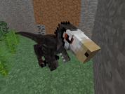 New Deinonychus