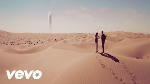 Madeon - Nonsense ft. Mark Foster