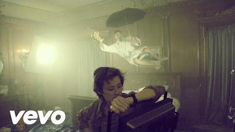 Foster The People - Call It What You Want - Behind The Scenes-0