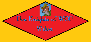 File:Fox Knights of Wings of Fire Wikia logo.png