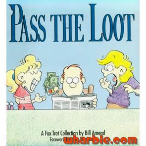 File:FoxTrot Book Pass the Loot.jpg
