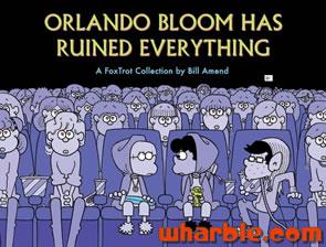 File:FoxTrot Book Orlando Bloom Has Ruined Everything.jpg