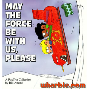 File:FoxTrot Book May the Force Be With Us Please.jpg