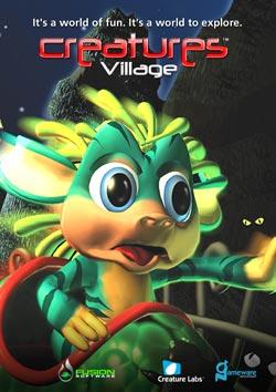 Fichier:Creaturesvillageboxshot.jpg