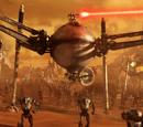 Guerre des Clones/Légendes