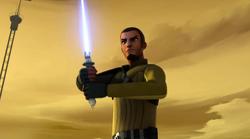 Kanan le Jedi