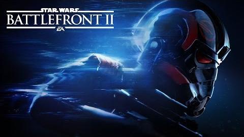 Star Wars Battlefront II Full Length Reveal Trailer