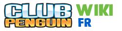 Logo Club Penguin Wiki