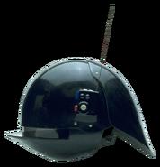 Casque de canonnier Impérial