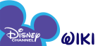 Logo Disney Channel Wiki