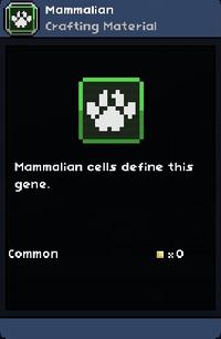 Mammalian-0