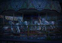 LunarHillPark Carousel