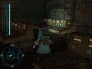 Seto Dam Control Room