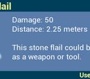 Stone Flail