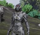 Mubark Armor Set