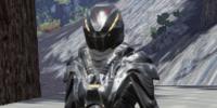 Studded Mubark Armor Set