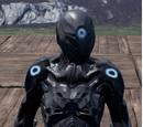 Rhinoc-Hide Armor Set