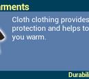 Cloth Garments