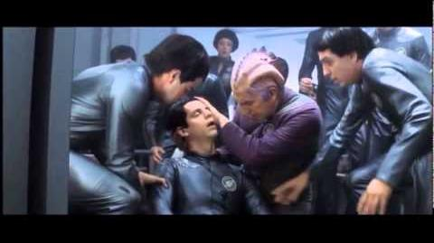 Galaxy Quest - By Grabthar's Hammer
