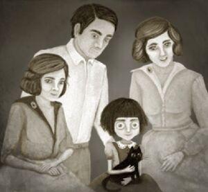 Bowfamily