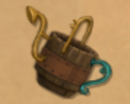 Itward's Bucket
