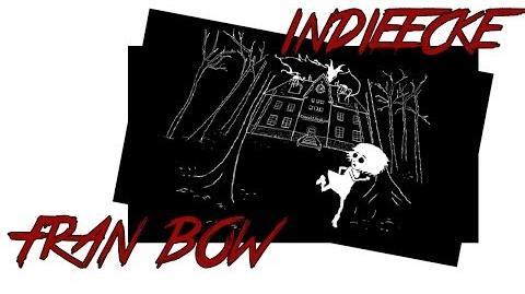 Fran Bow - INDIEECKE - Blutiges Erwachen German Blind - Let's Play