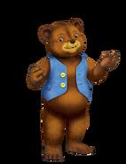 BearStanding